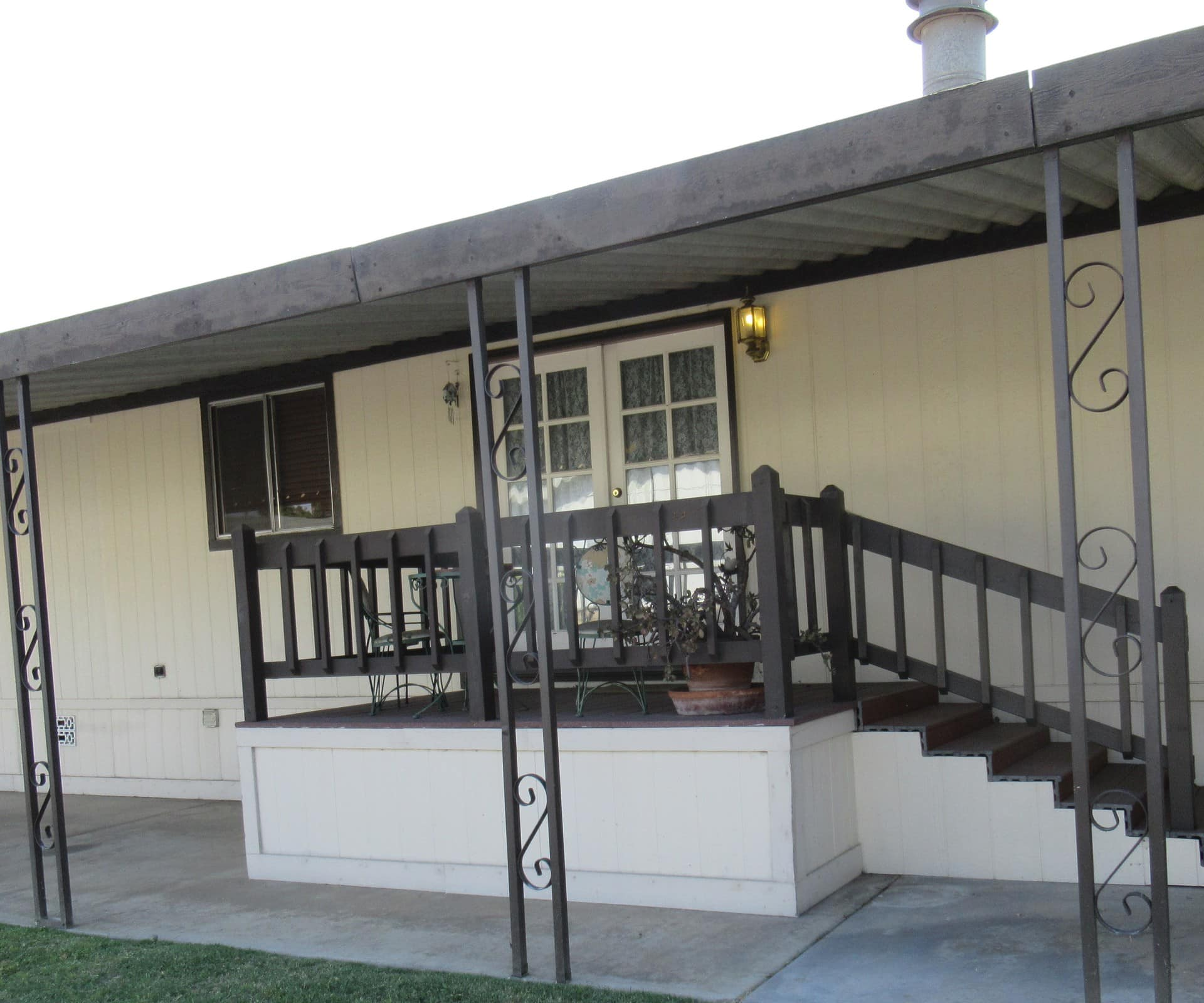 Rancho Ontario 113 Ontario Ca Southwest Mobile Homes